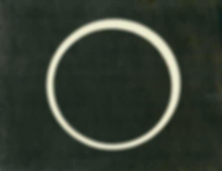 發生於1955年12月14日的日全食