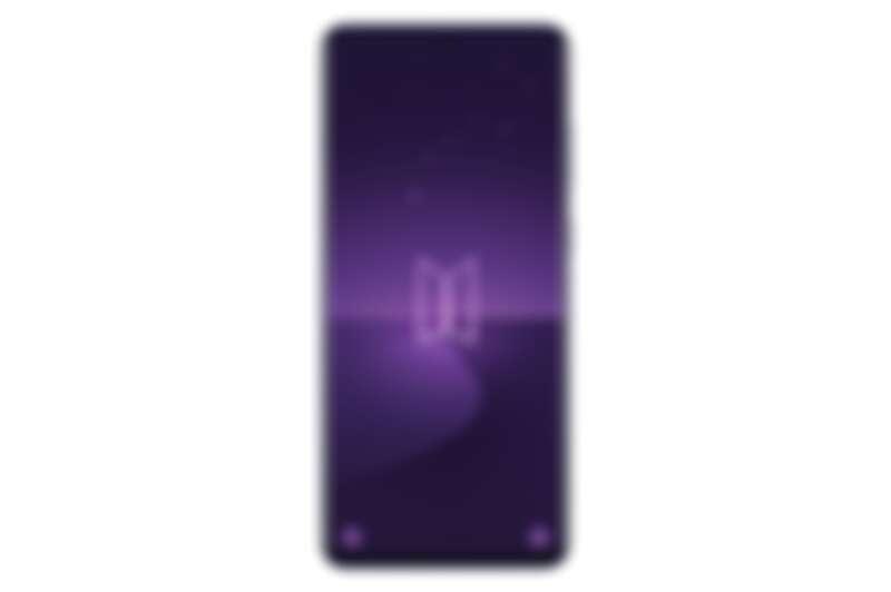 Galaxy S20+ 5G BTS Edition,單機建議售價NT$36,900