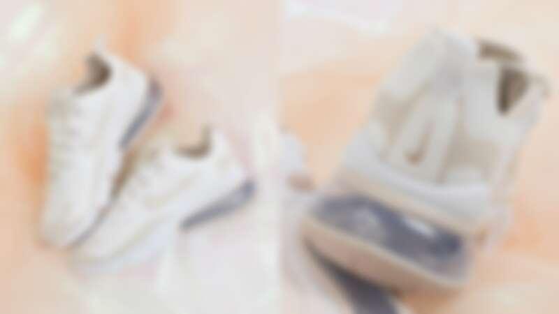Nike Air Max 270奶茶乳霜配色, NT4,900