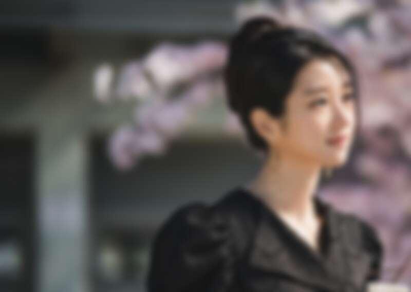 徐睿知飾演高文英(Photo/Netflix)。