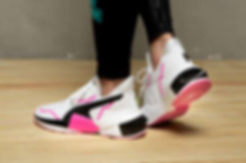 PUMA TRAINING訓練系列Provoke XT鞋款,NT3,280。