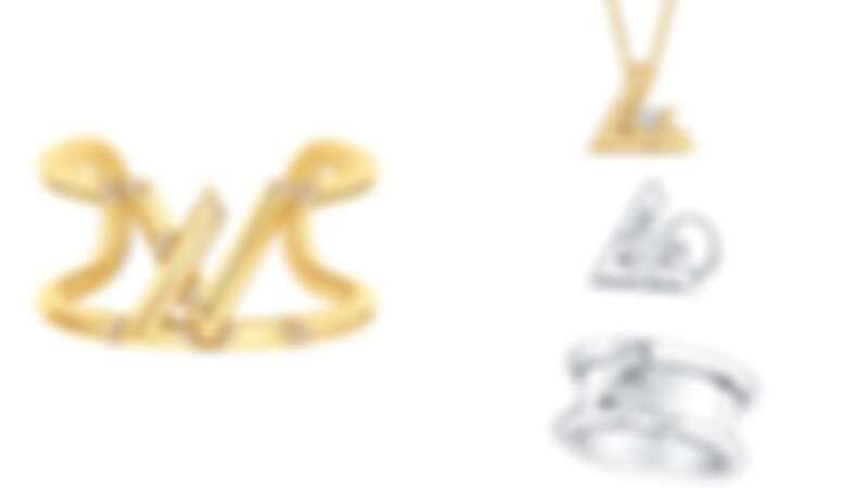 路易威登 LV Volt One 系列珠寶