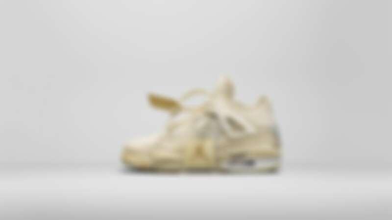 Off-White X Air Jordan4,NT7,200