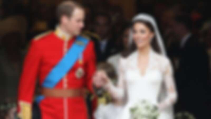 Prince William and Catherine Middleton, Year 2011