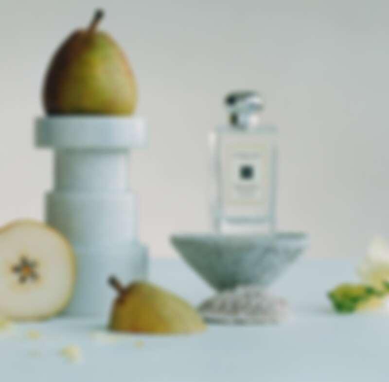 Jo Malone London英國梨與小蒼蘭香水,100ml,N 5,100。