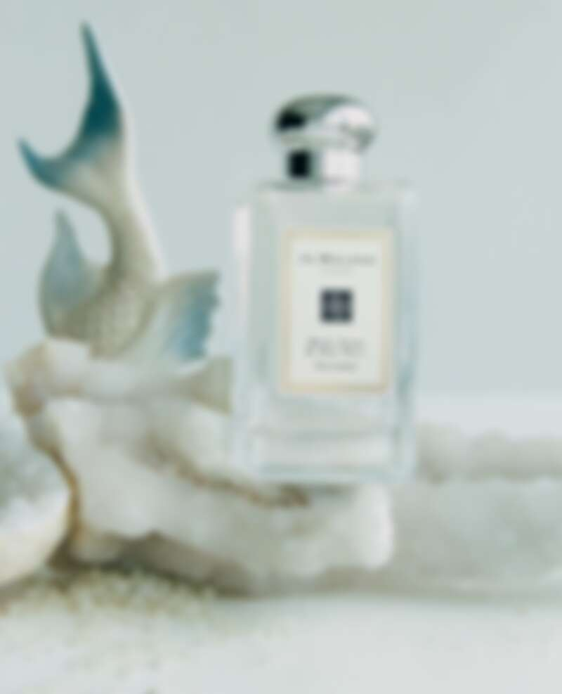 Jo Malone London鼠尾草與海鹽香水,100ml,N 5,100。