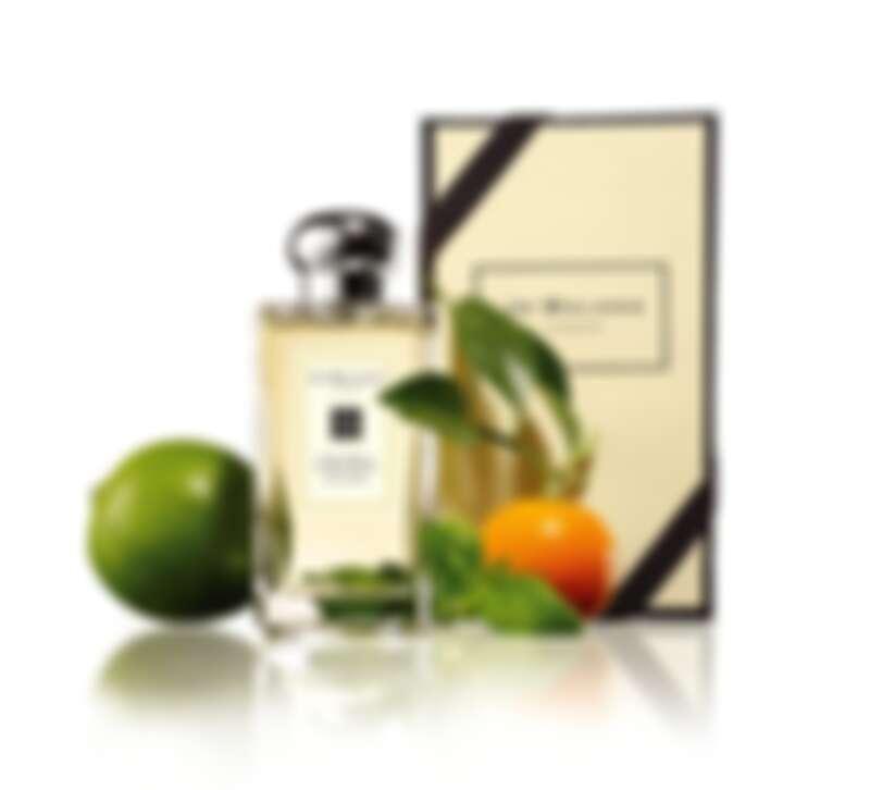 Jo Malone London青檸羅勒與柑橘香水,100ml,N 5,100。
