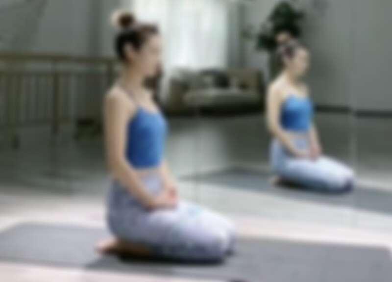 Photo/娇娇带你练瑜伽@小紅書