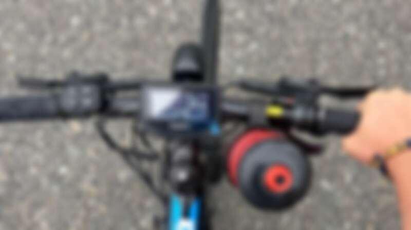 電動輔助自行車有4種助力模式可選擇