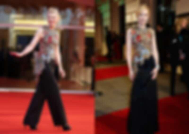 凱特·布蘭琪 Cate Blanchett