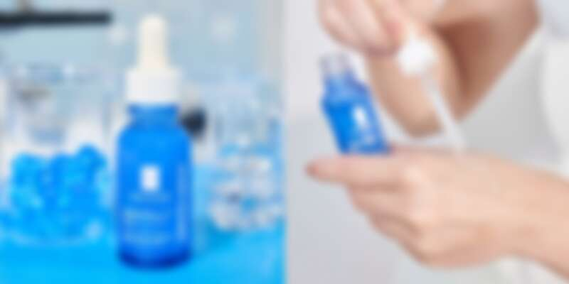 理膚寶水多容安舒緩保濕修護精華