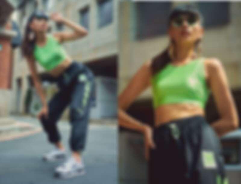 流行系列Evide休閒背心,NT1,280、流行系列Evide長風褲,NT2,380、Mile Rider Sunny GatawayWn's鞋款,NT2,980
