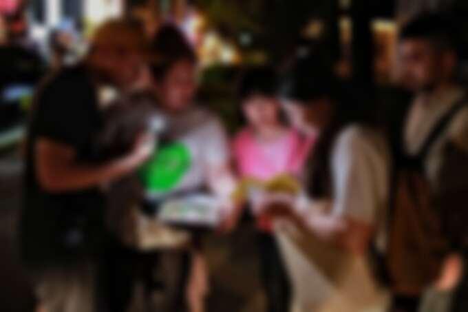惡靈巴士-實境解謎,包車探索台南歷史故事 Source: KLOOK
