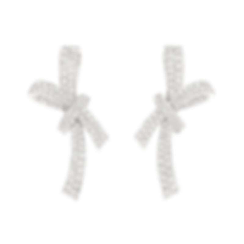 2015年 Les Intemporels de Chanel 系列 Ruban 耳環