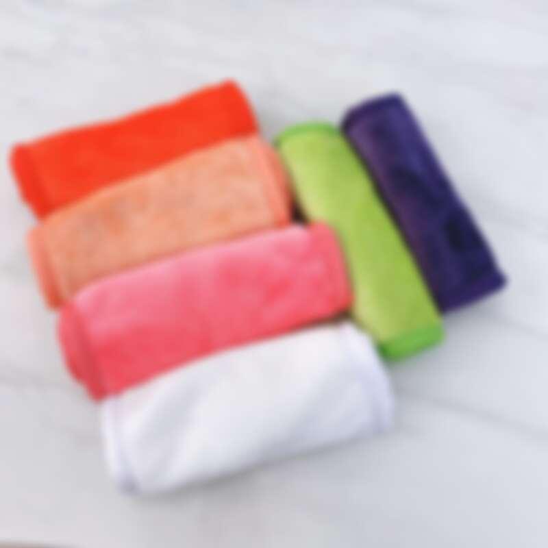 Makeup Eraser®原創魔法卸妝巾價經典款 全色系