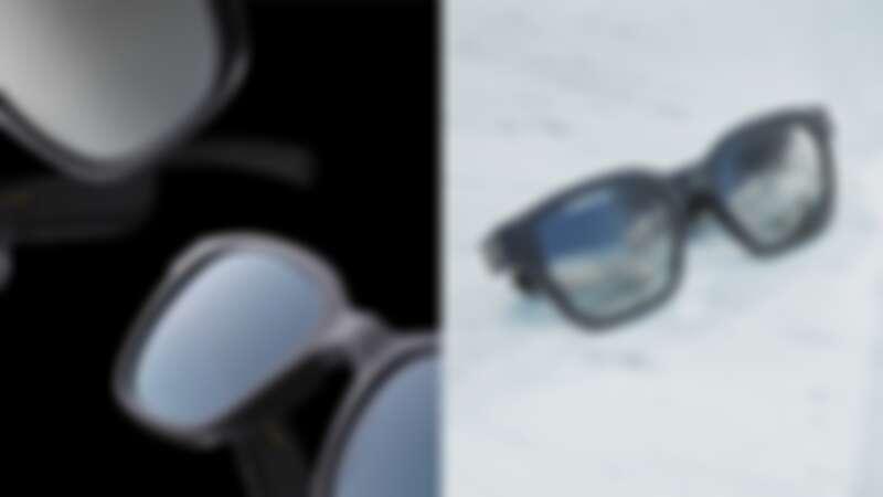 Bose於2019年推出可播放音樂的太陽眼鏡!
