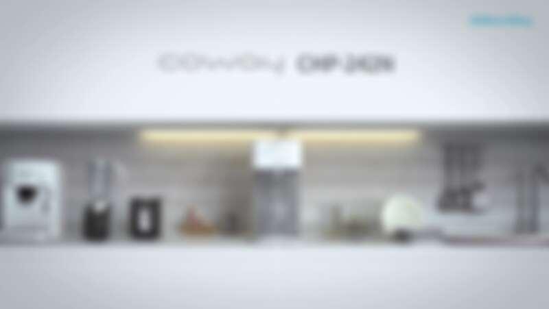 Coway濾淨智控飲水機 CHP-242N(海洋機)