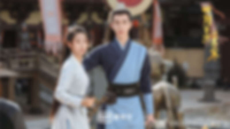 Photo/明月曾照江東寒官方微博