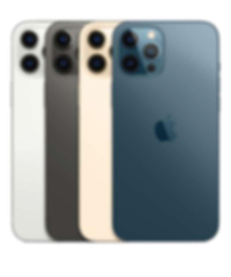 iPhone 12 Pro系列