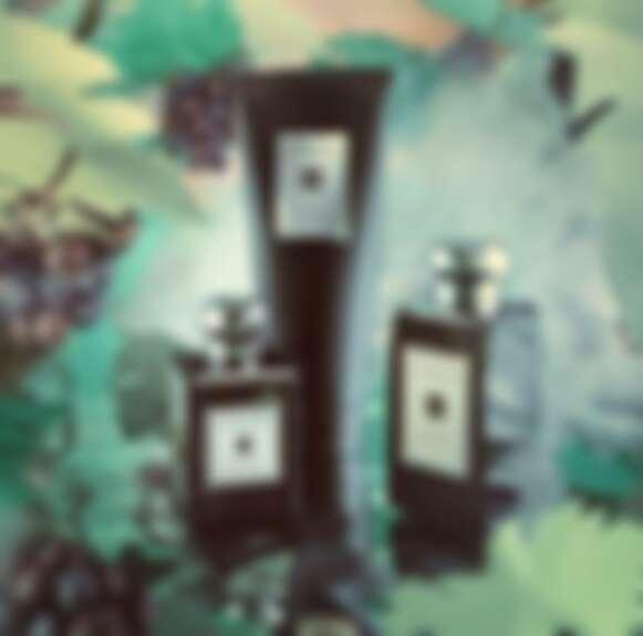 絲柏與葡萄藤芳醇香水,50ml,NT4600/絲柏與葡萄藤芳醇香水,100ml,NT6620/絲柏與葡萄藤去角質沐浴露,200ml,NT1700。