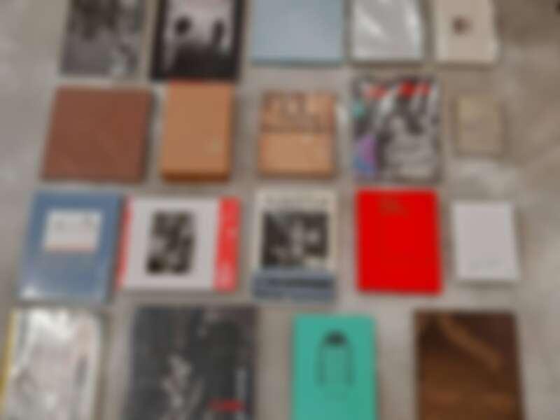 「攝影市集 Photo Fair」新刊絕版專區
