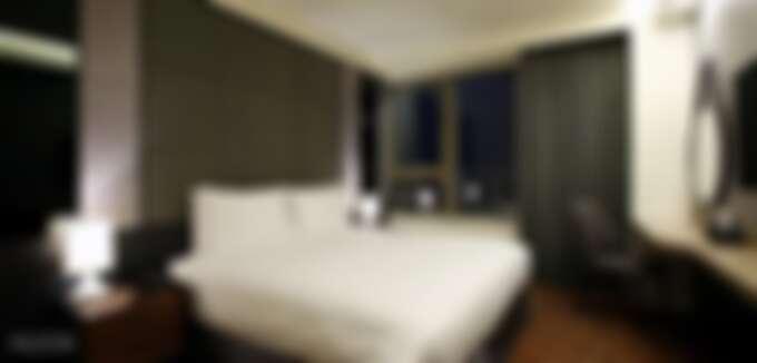 Hotel A Tainan 聖禾飯店 02