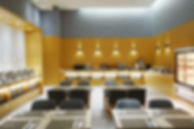 Hotel A Tainan 聖禾飯店 03