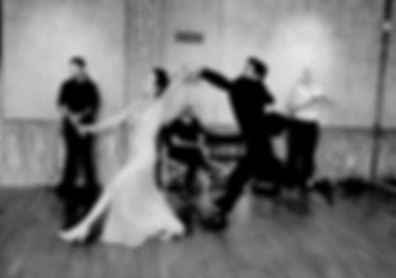 因為瑪莉詠不是專業舞者。她透露,開拍前她自然會感到焦慮。開始拍攝前工作團隊花了好幾天的時間排練。男主角為首席舞者傑洛米·比蘭格 (Jérémie Bélingard) ,令瑪莉詠放心不少。