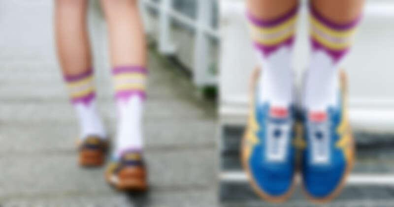 OHBORI EX鞋款,NT3,780。
