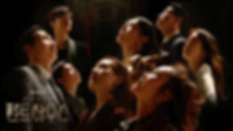《Penthouse上流戰爭》第1季 愛奇藝海外站 熱播中