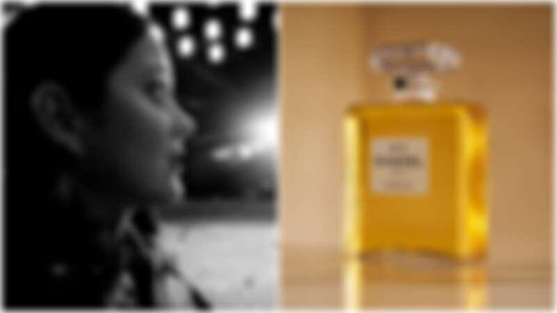全新形象影片向香奈兒 N°5 香水致敬,「美」是獨特而發自根本的選擇,帶來歡愉與平等。