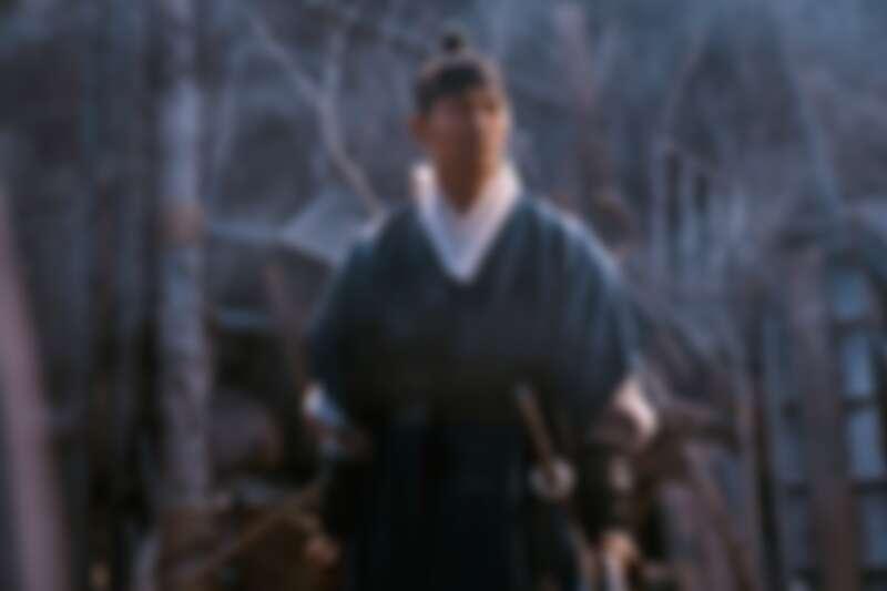 全智賢、朱智勛 主演《屍戰朝鮮:雅信傳》