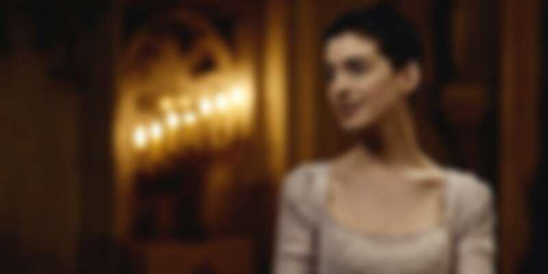 安海瑟薇演出《悲慘世界》