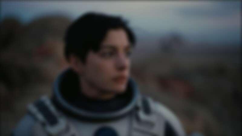 安海瑟薇演出《星際效應》