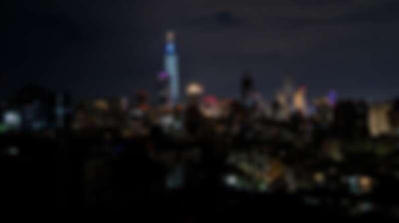 此圖使用Google Pixel 5拍攝