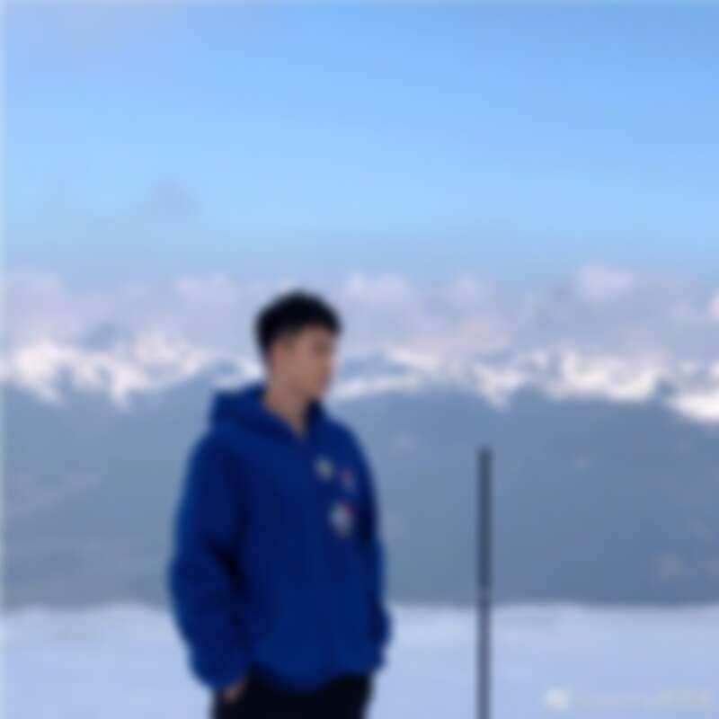 Photo/黃景瑜微博