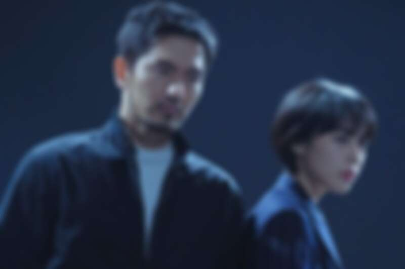 《Voice2、3》由李陣郁、李荷娜主演