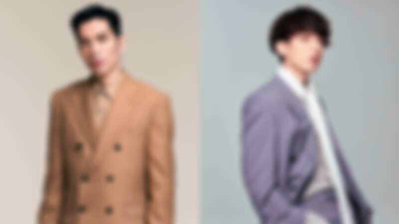 2021台北跨年演唱會藝人:蕭敬騰、林宥嘉