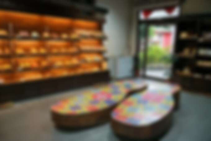 走訪白米木屐館,了解宜蘭木屐產業發展歷史。Source: KLOOK