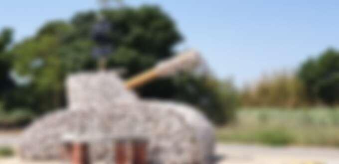 金門古寧社區將石蚵文化、產業和觀光相互結合。Source: KLOOK