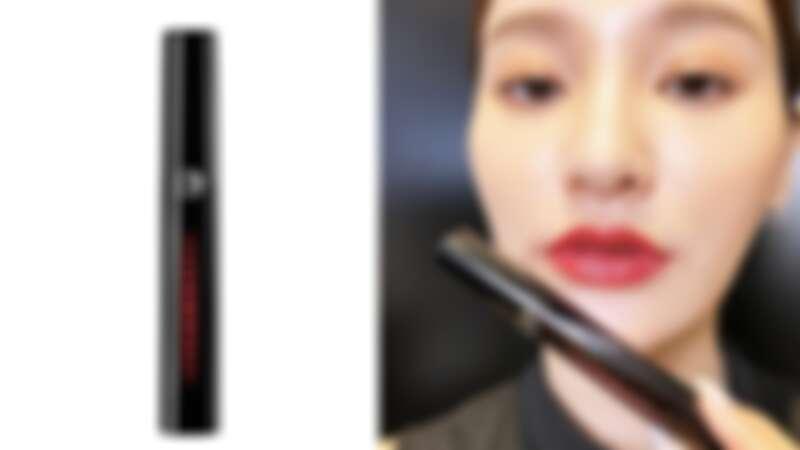 GIORGIO ARMANI奢華訂製鏡光水唇釉#503