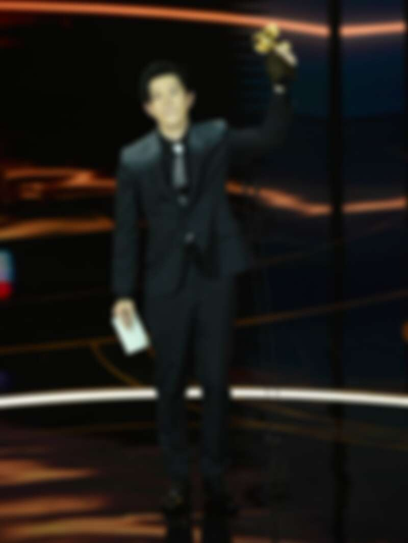 莫子儀以《親愛的房客》奪下金馬57最佳男主角