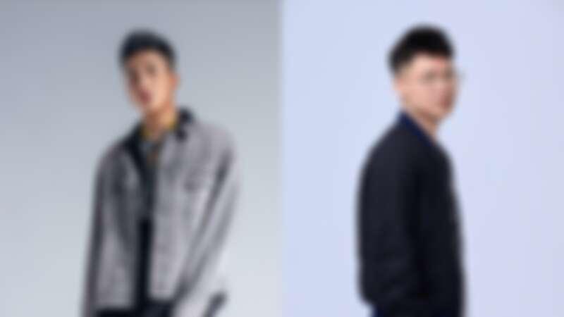 台北跨年2021演唱會卡司:婁峻碩、蕭秉治
