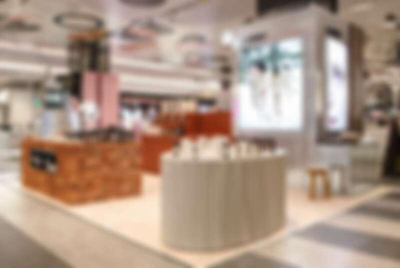 瑞典溫柔保養品牌L:A BRUKET全台首家形象櫃盛大開幕