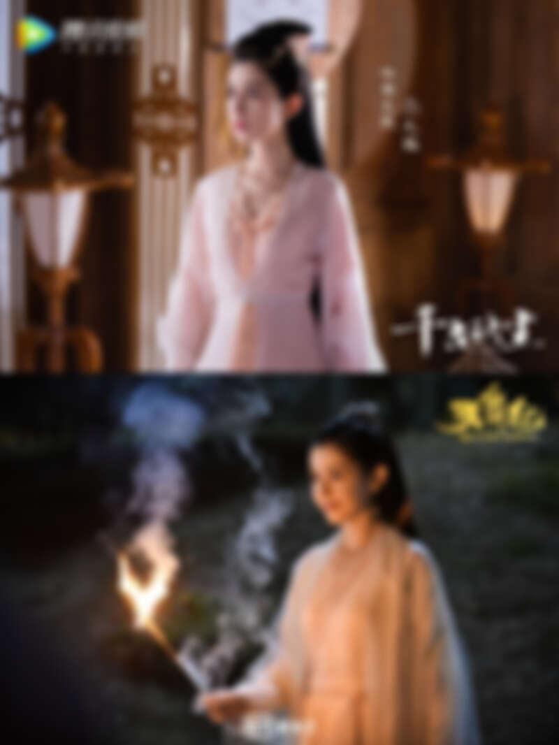 Photo/騰訊視頻、愛奇藝