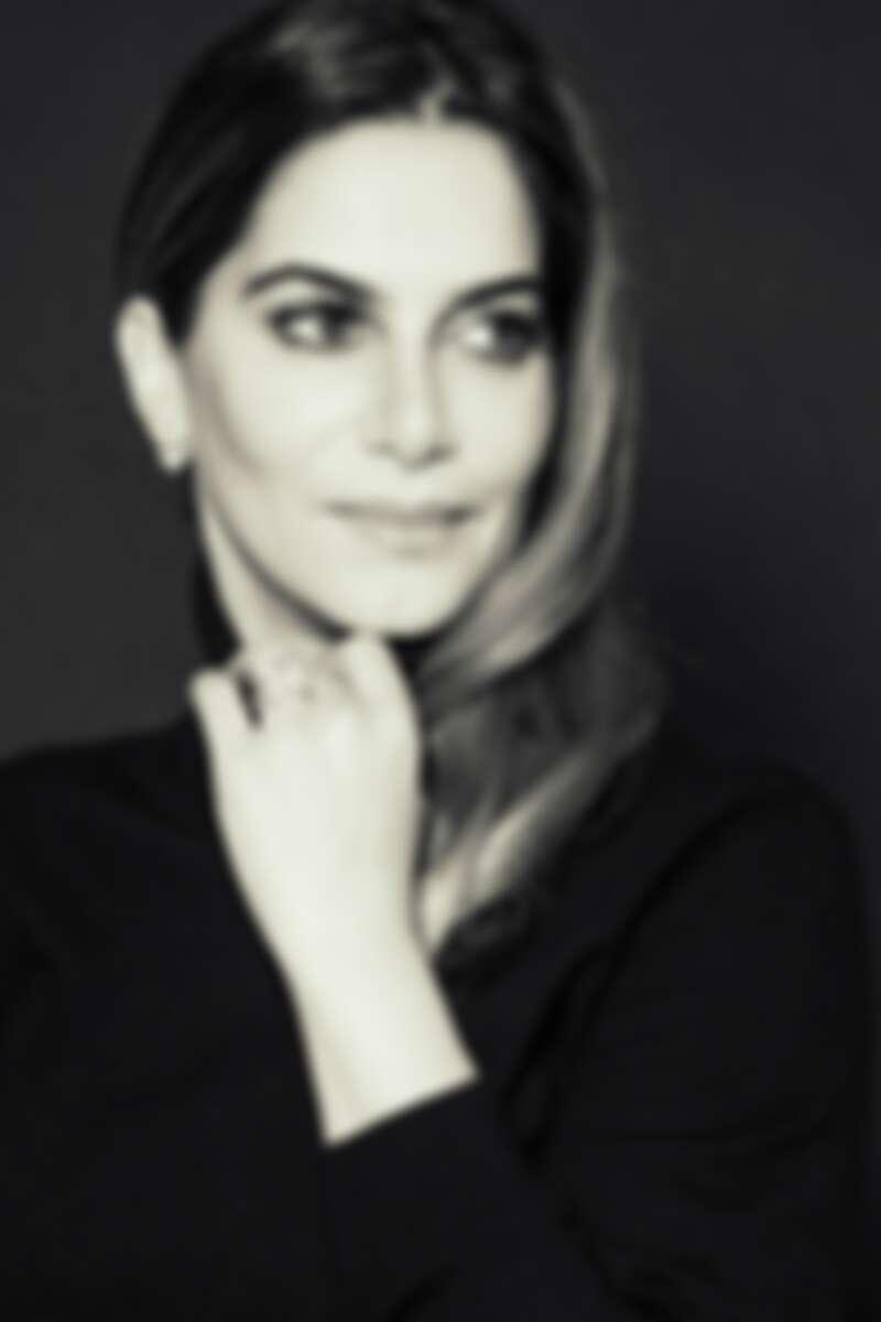 Piaget 全球CEO Chabi Nouri