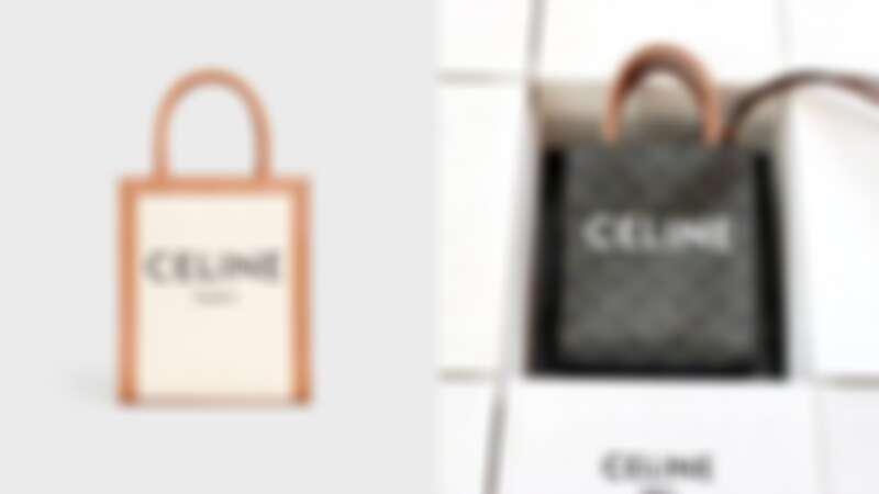 CELINE Mini Cabas售價:NT43,000