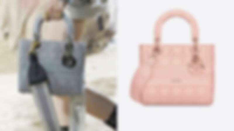 Dior Lady D-Lite售價:NT140,000