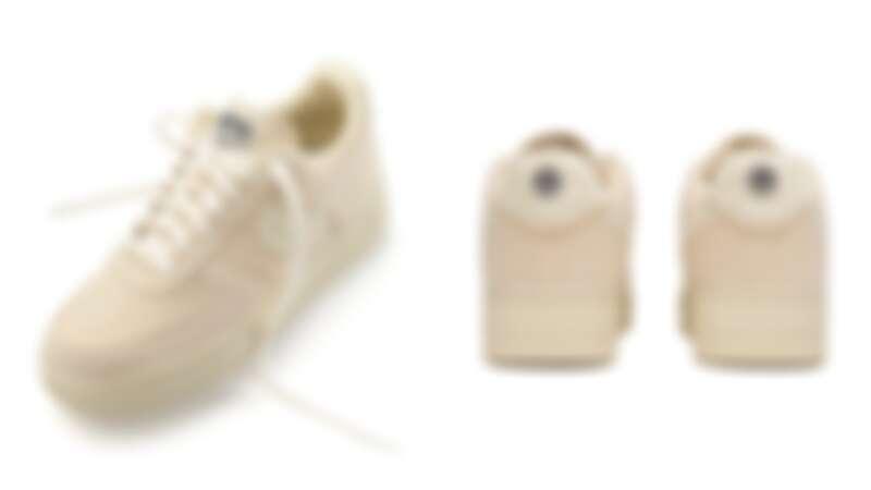 Nike X Stüssy聯名系列AF1