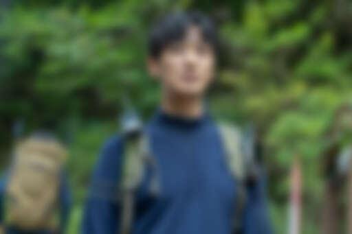 全智賢、朱智勛 聯合主演《智異山》